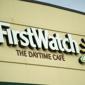 First Watch Restaurant - Columbus, OH