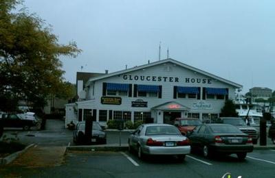 Gloucester House Restaurant - Gloucester, MA