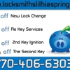 Locksmiths Lithia Springs