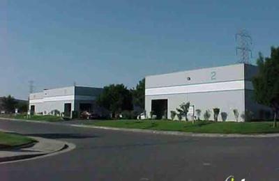 Electric Equipment Company Inc - Sacramento, CA
