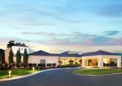 Courtyard by Marriott Sacramento Rancho Cordova - Rancho Cordova, CA