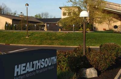 HealthSouth Northern Kentucky Rehabilitation Hospital - Edgewood, KY