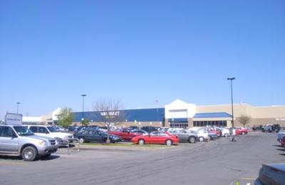 f615383818 Walmart - Vision Center 2900 S Rutherford Blvd