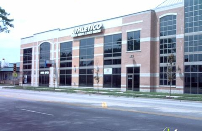 Athletico Physical Therapy - Chicago, IL