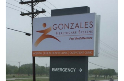 Gonzales Health Care Systems - Gonzales, TX