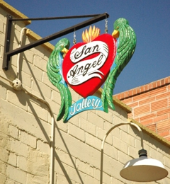 San Angel - San Antonio, TX