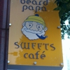 Beard Papa Sweets Cafe