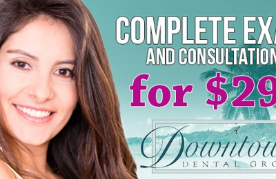 A Downtown Dental Group - Honolulu, HI