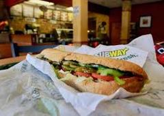 Subway - Las Vegas, NV