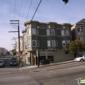 Mission Beach Cafe - San Francisco, CA