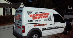 RELIABLE ROADSIDE SERVICES - Wilmington, NC