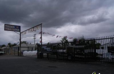Texas Trailers - El Cajon, CA