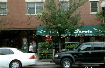 Conte Di Savoia European Specialties - Chicago, IL