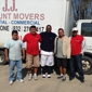 JJ Discount Movers - Houston, TX