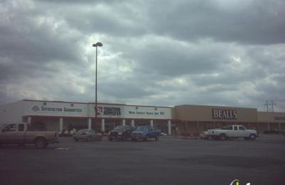 Tractor Supply Co - Pleasanton, TX