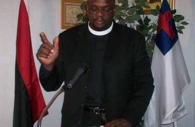 Melvin Mayden Ministries - Chicago, IL