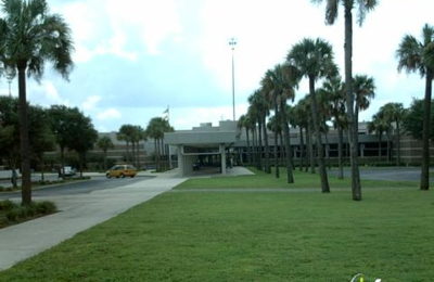 Hillsborough County Jail - Tampa, FL