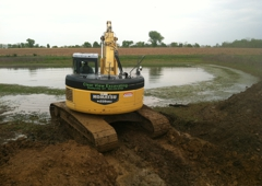 Clear View Excavating - Shelbyville, KY