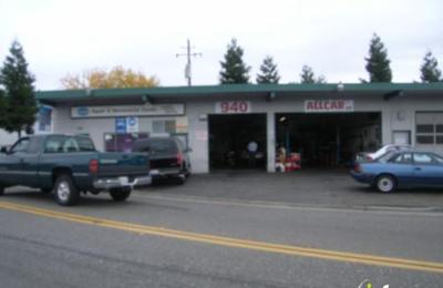 All Car - Campbell, CA