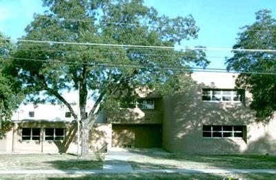 Perales Elementary School - San Antonio, TX