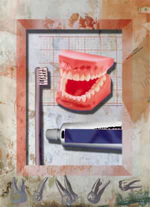 american dental center