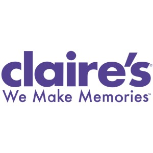 Claire's Locations