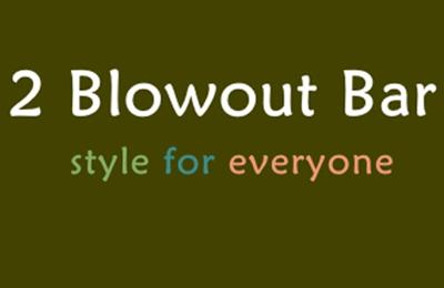 2 Blowout Salon - Highland Park, IL