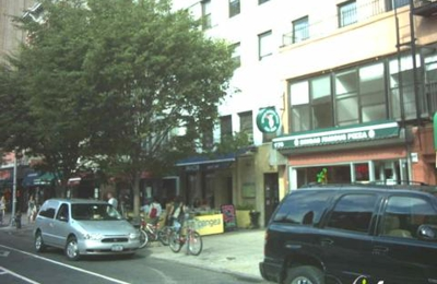 Pangea - New York, NY