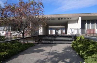 Fullerton Stone Honor MD - Menlo Park, CA