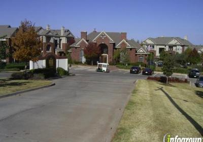 The Park At Memorial Apartments 4201 W Memorial Rd Oklahoma City Ok 73134 Yp Com