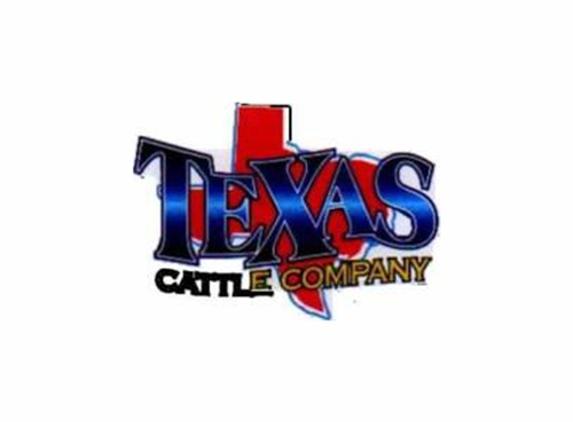 Texas Cattle Company - Lancaster, CA