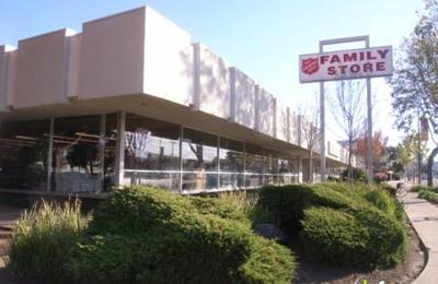 The Salvation Army - San Jose, CA