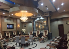 Legacy Nails & Spa - Fort Worth, TX