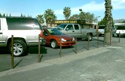 La Costa Auto Sales - Montclair, CA