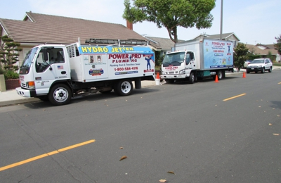 Power Pro Plumbing, Heating & Air - Gardena, CA