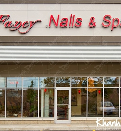Fancy Nails & Spa - Chelsea, MA