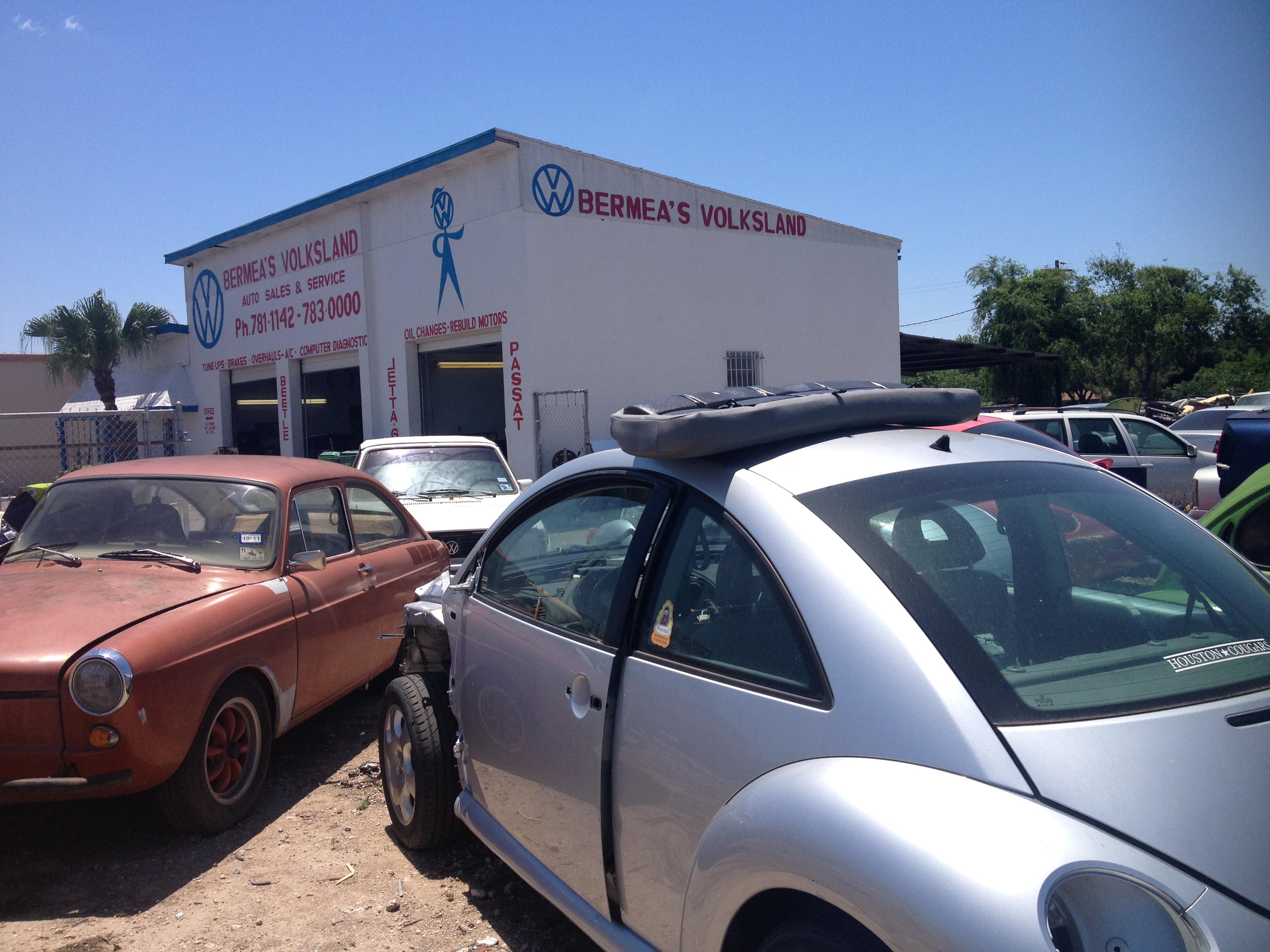 Hilltop Auto Parts