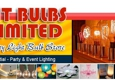 Light Bulbs Unlimited - Los Angeles, CA