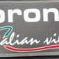 Morone's Italian Villa - Columbus, OH