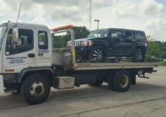 Rubber City Towing - Akron, OH