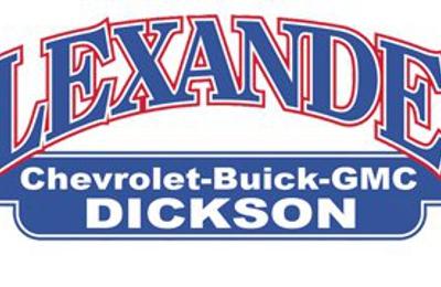 Alexander Chevrolet - Dickson, TN