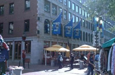 Davis Robinson & Malloy - Boston, MA