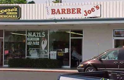 Barber Joe's - Sacramento, CA