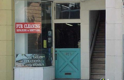 Primrose Cleaner & Tailor - Burlingame, CA