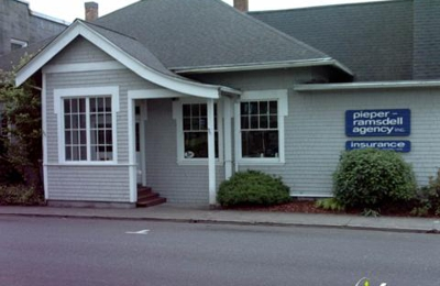 NFP Property and Casualty Services Inc Formerly Pieper Ramsdell Agency - Saint Helens, OR
