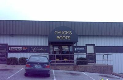 Chucks Boots Superstore - Fenton, MO