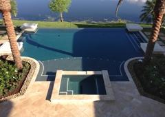 Design Pools Inc