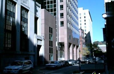 Aon Risk Service Inc - Providence, RI