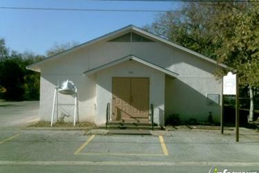 Greater Bethel Baptist Church