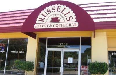 Russell's Bakery - Austin, TX